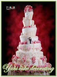wedding cake semarang wedding cake yani cake
