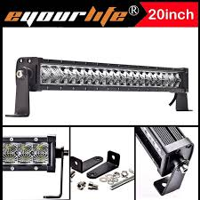 Led Work Light Bar by Best 10 20 Led Light Bar Ideas On Pinterest Jeep Wrangler