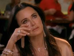 Seeking Kyle Episode Rhobh Kyle Richards Breaks Talking About Daily