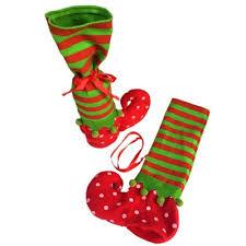 online get cheap christmas elf shoes aliexpress com alibaba group