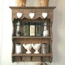 White Shabby Chic Bookcase Shabby Chic Metal Shelf Unit Corner Small Wooden With Hooks Shabby