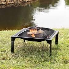 Pleasant Hearth Fire Pit - pleasant hearth lorraine fire pit table garden pinterest