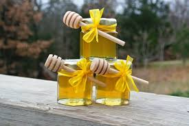 honey favors the sweet honey wedding favors criolla brithday wedding