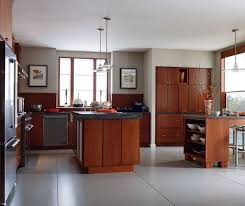 Kitchen Cabinets Modern Style Trystan Cabinet Door Style Semi Custom Cabinetry