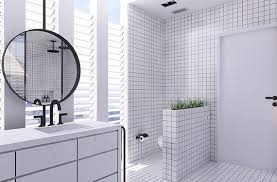 Bathroom Png Urban Contemporary Bathroom My Paradissi