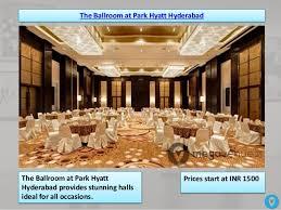 banquet halls prices best exhibition venues in hyderabad