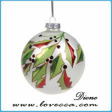 wholesale glass ornaments rainforest islands ferry