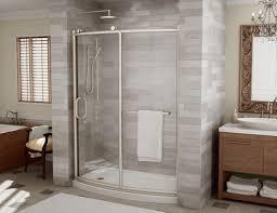 Modern Bathroom Trends Fleurco Roma Shower Doors Modern Bathroom Miami By