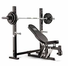 training benches amazon com marcy pro olympic bench olympic weight benches