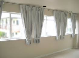Curtain From Ceiling Z008 U2013 Condominium Blackout Curtains From Ceiling To Floor Track