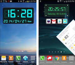 digital clock widget apk digital clock widget apk version 1 0 6
