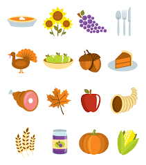10 thanksgiving vectors to be thankful for vectips