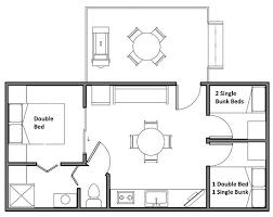 cabins floor plans 22 luxury 20 x 40 house plans worksheet template gallery
