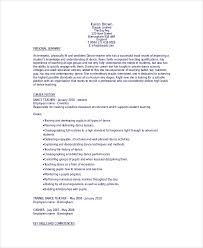 Free Resumes For Employers Teacher Resume Template Free Teacher Resume Samples In Word