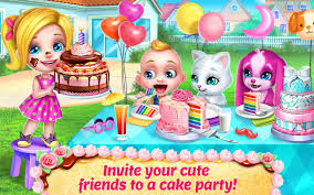 real cake maker 3d android apps on google play