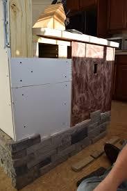 kitchen island remodel interior design