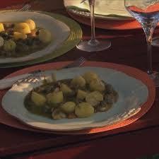 cuisiner les berniques la fricassée de berniques de catherine julie andrieu