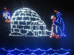 7th annual fantasy of lights vasona lake park los gatos c