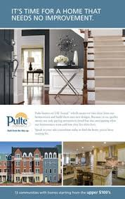 cleveland new homes cleveland new home builder pulte homes