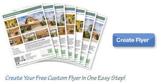9 best images of create a real estate brochure real estate flyer