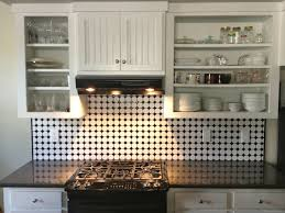 Cleaning Kitchen Cabinets by How To Clean White Kitchen Cabinets Ace Paints