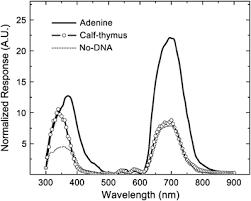 Monochromatic Light Photovoltaic Response Against The Wavelength Of The Monochromatic