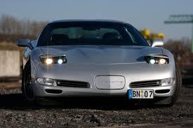 corvette mods c5 c5 fixed headlights yay or nay corvette forum