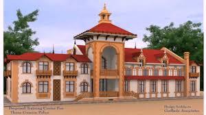 rajasthani style house design youtube