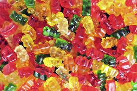 can gummy candy make you more beautiful