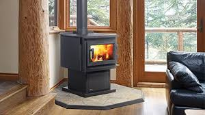 Wood Burning Fireplace by Wood Burning Stoves Regency Fireplace Products
