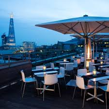 Top Rooftop Bars In London A Rooftop Ice Skating Bar Exists And We Need To Go Red Online
