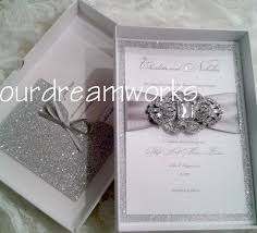 Boxed Wedding Invitations Box Invitation Picture More Detailed Picture About Luxury Boxed