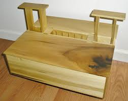 Diy Fly Tying Desk Working Project Verna Fly Tying Table Woodworking Plans