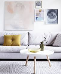 Home Decor Interior Design Blogs by Living With Modern Art Home Decor Euro Style Home Blog