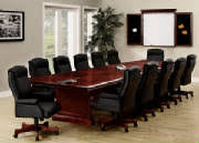 12 ft conference table traditional conference tables