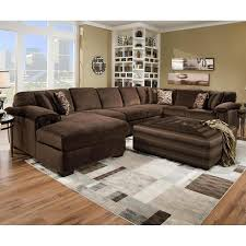 Extra Large Sectional Sofas With Chaise Sofa Beds Design Attractive Unique Large Sectional Sofa With