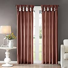 Bed Bath And Beyond Window Shades Window Curtains U0026 Drapes Room Darkening Noise Reducing