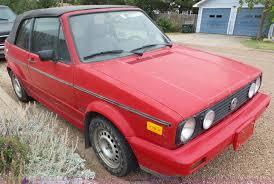 pink convertible volkswagen 1989 volkswagen cabriolet convertible item l6966 sold s