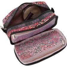 lesportsac kevyn cosmetic bag 9 colors women u0027s slg other new ebay