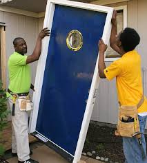 How To Hang A Prehung Exterior Door How Install Pre Hung Entry Door Inspiration Graphic How To Install