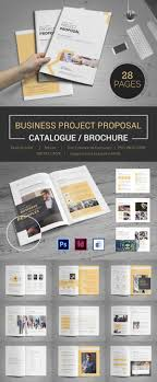 Business Requirements Document Template Pdf Project Proposal Template 52 Free Word Ppt Pdf Documents