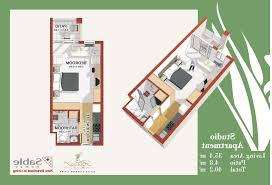 Studio Apartment Floor Plan by Home Design Creative Small Studio Apartment Floor Plans And
