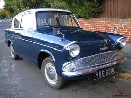 vauxhall anglia original ford anglia 105e 1963 owned for 26 years