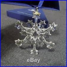 swarovski star christmas ornament page 12
