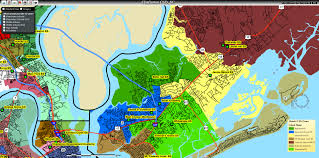 Charleston Map 2015 District 2 Map Elementary Sept2013 Charleston Real Estate