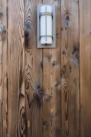 burnt cedar siding in the style of some traditional japanese