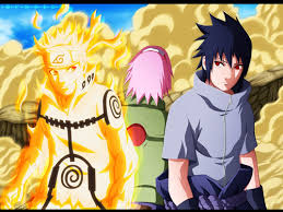 naruto shippuuden images team 7 hd wallpaper and background