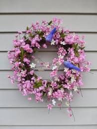 whimsical spring forsythia wreath jenna burger spring wreath summer wreath mother s day gift front door wreaths
