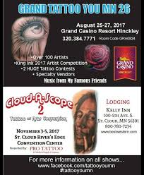 tattoo convention st cloud tattoo you minnesota 26 august 2017