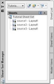 autocad tutorial create a simple sheet set autocad tips blog